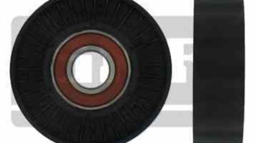 rola intinzator curea alternator MERCEDES-BENZ VANEO 414 SKF VKM 38123