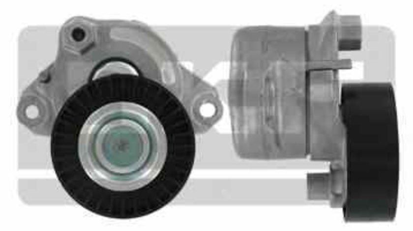 rola intinzator curea alternator MERCEDES-BENZ SPRINTER 3-t bus 906 SKF VKM 38077