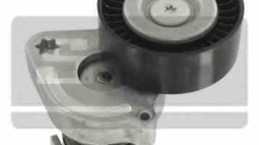 rola intinzator curea alternator MERCEDES-BENZ SPRINTER 3-t bus 906 SKF VKM 38051