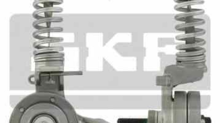 rola intinzator curea alternator OPEL CORSA D Van SKF VKM 35013