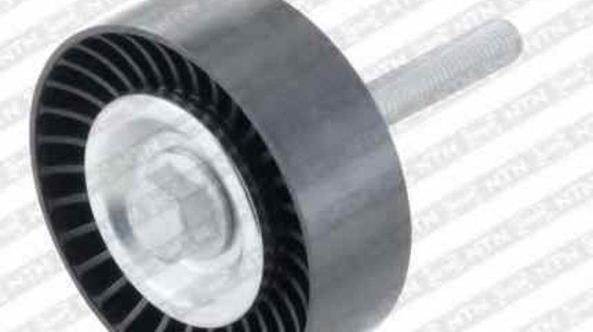 rola intinzator curea alternator SKODA RAPID Spaceback (NH1) SNR GA357.25
