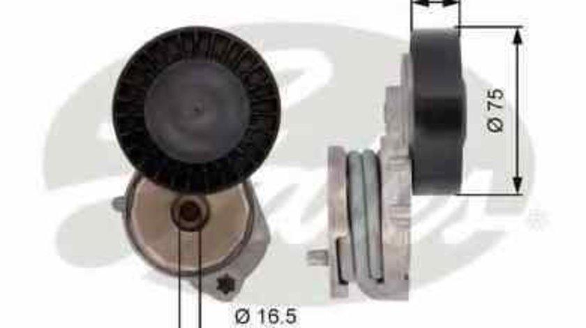 rola intinzator curea alternator VOLVO XC60 GATES T39116