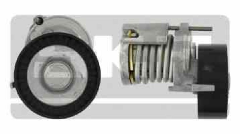 rola intinzator curea alternator VW GOLF IV (1J1) SKF VKM 31015