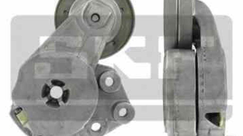 rola intinzator curea alternator VW GOLF VI 5K1 SKF VKM 31099