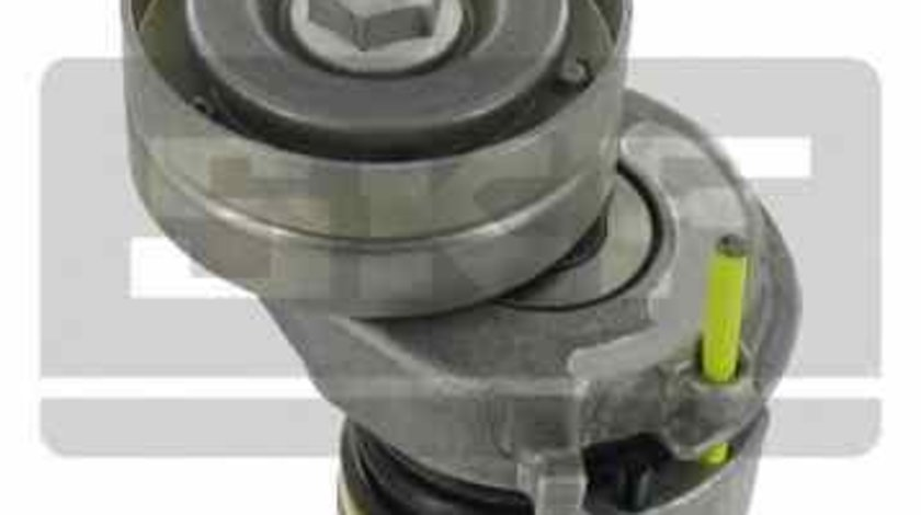 rola intinzator curea alternator VW GOLF VI 5K1 SKF VKM 31116