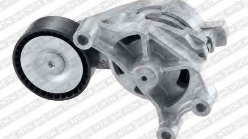 rola intinzator curea alternator VW GOLF VI Cabriolet 517 SNR GA357.26