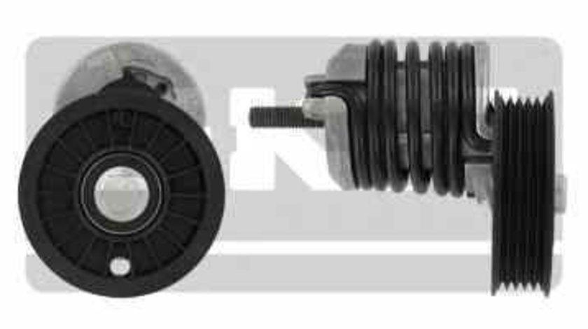 rola intinzator curea alternator VW PASSAT 3B2 SKF VKM 31034