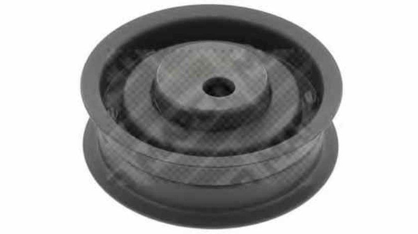 rola intinzator,curea distributie AUDI 80 (8C, B4) MAPCO 23851