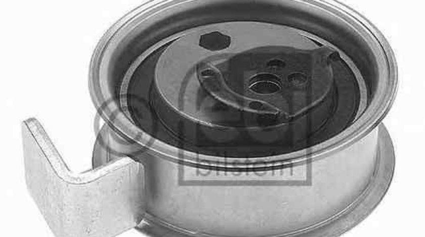 Rola intinzator,curea distributie AUDI A4 (8E2, B6) FEBI BILSTEIN 18554
