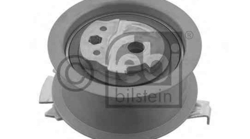 Rola intinzator,curea distributie AUDI A4 Avant (8K5, B8) FEBI BILSTEIN 30215