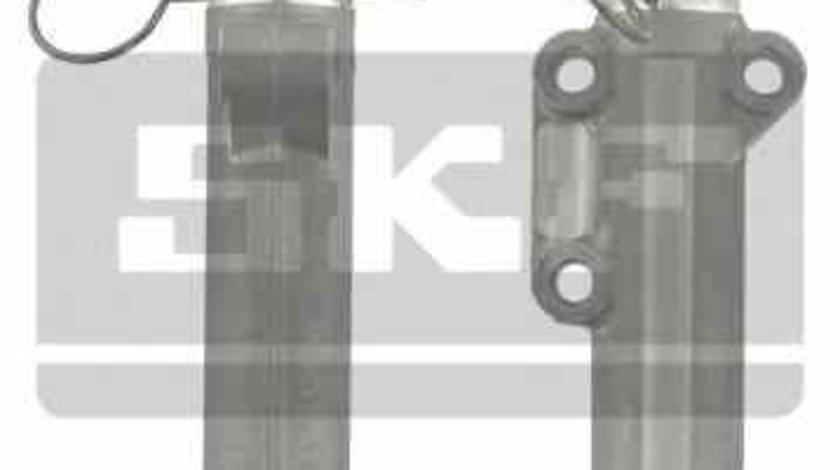 rola intinzator curea distributie AUDI A4 Cabriolet 8H7 B6 8HE B7 SKF VKM 11154