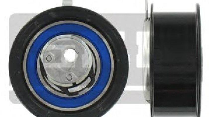 Rola intinzator,curea distributie AUDI A6 (4B2, C5) (1997 - 2005) SKF VKM 11014 - produs NOU