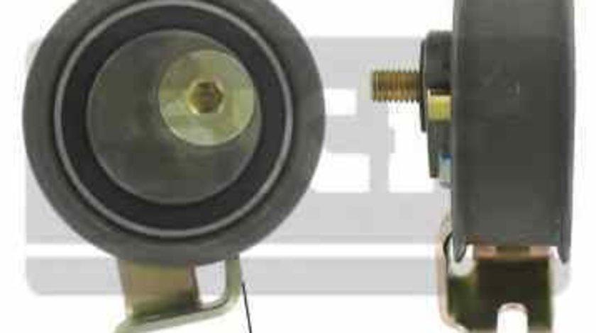rola intinzator curea distributie AUDI TT 8N3 SKF VKM 11116