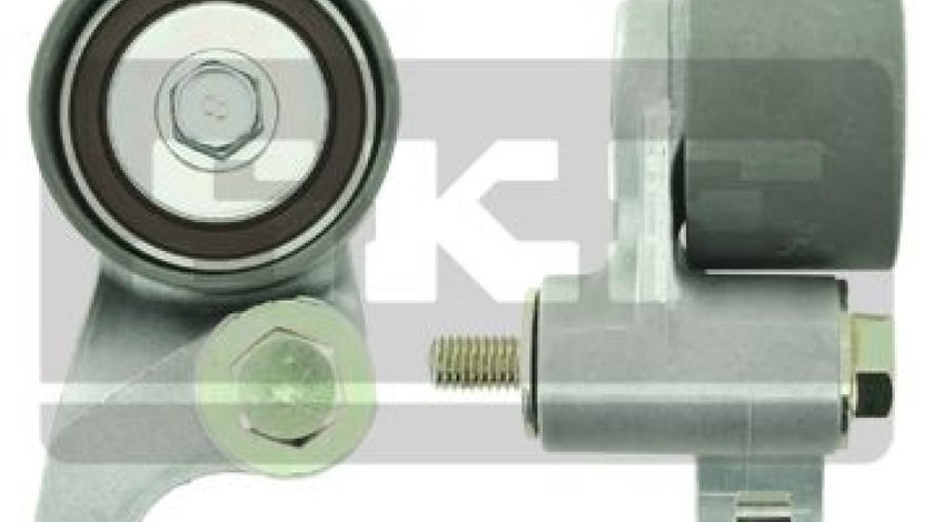 Rola intinzator curea distributie ISUZU TROOPER samochód terenowy otwarty Producator SKF VKM 79006