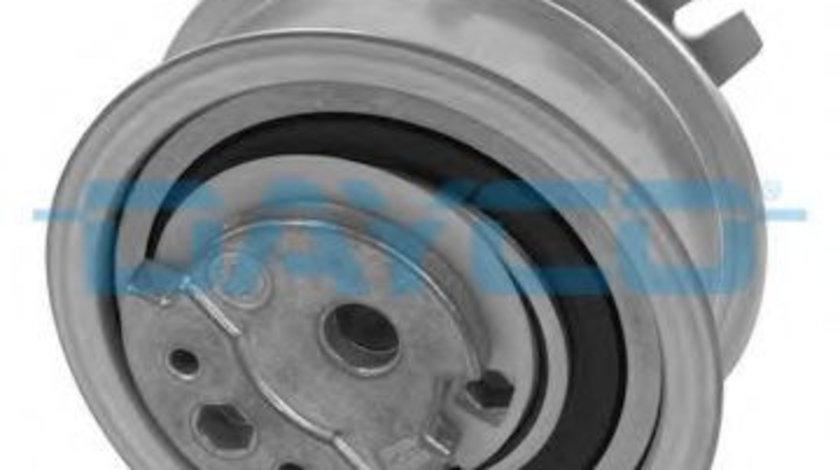 Rola intinzator,curea distributie VW CRAFTER 30-50 caroserie (2E) (2006 - 2016) DAYCO ATB2569 piesa NOUA