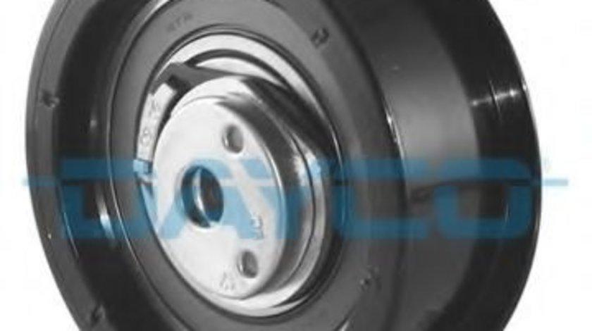 Rola intinzator,curea distributie VW GOLF III Cabriolet (1E7) (1993 - 1998) DAYCO ATB2202 - produs NOU