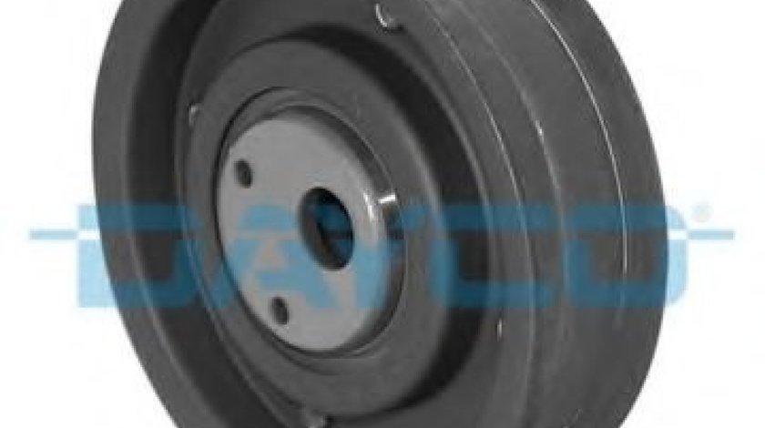 Rola intinzator,curea distributie VW GOLF IV Cabriolet (1E7) (1998 - 2002) DAYCO ATB2178 - produs NOU