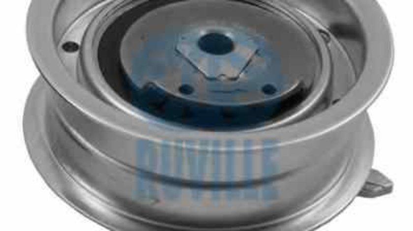 rola intinzator curea distributie VW NEW BEETLE Cabriolet 1Y7 RUVILLE 55443