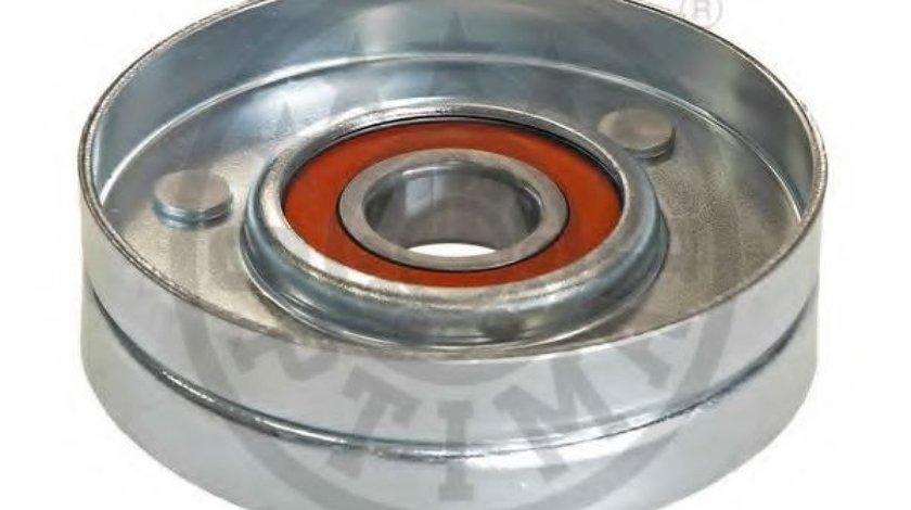 Rola intinzator,curea transmisie AUDI A4 Cabriolet (8H7, B6, 8HE, B7) (2002 - 2009) OPTIMAL 0-N1308 piesa NOUA