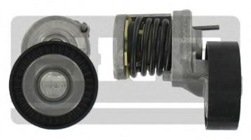 Rola intinzator,curea transmisie AUDI A6 (4F2, C6) (2004 - 2011) SKF VKM 31058 - produs NOU