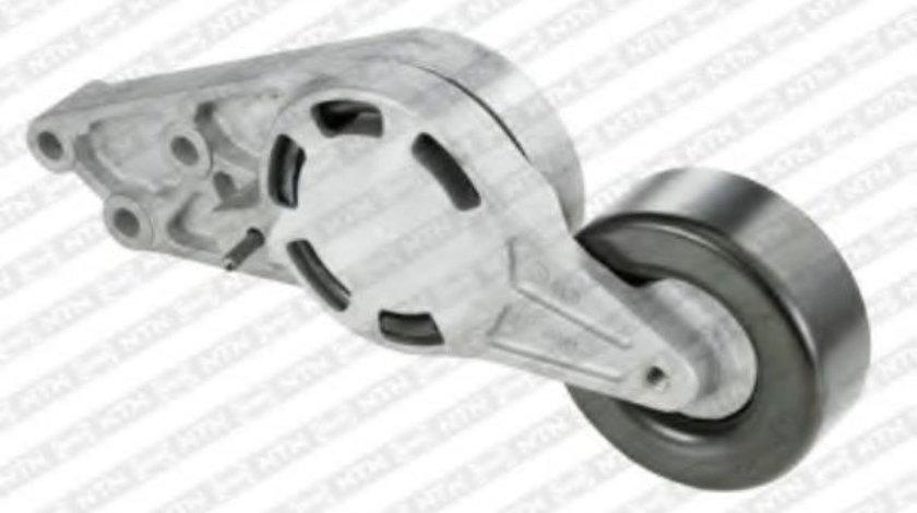 Rola intinzator,curea transmisie AUDI A6 Avant (4F5, C6) (2005 - 2011) SNR GA357.19 - produs NOU