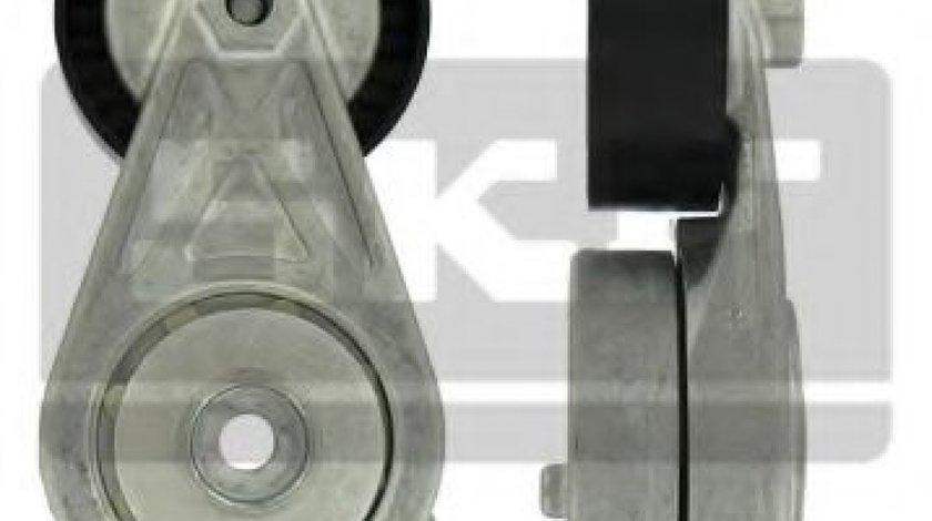 Rola intinzator,curea transmisie AUDI Q5 (8R) (2008 - 2016) SKF VKM 31310 piesa NOUA