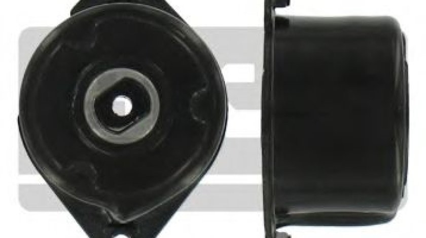Rola intinzator,curea transmisie BMW Seria 7 (E65, E66, E67) (2001 - 2009) SKF VKM 38304 produs NOU