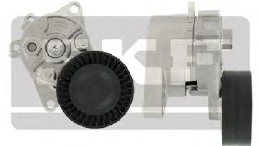 Rola intinzator,curea transmisie BMW X5 (E53) (2000 - 2006) SKF VKM 38202 piesa NOUA