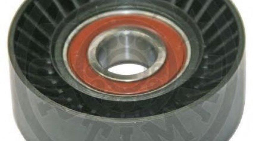 Rola intinzator,curea transmisie FIAT DUCATO caroserie (230L) (1994 - 2002) OPTIMAL 0-N1493S piesa NOUA