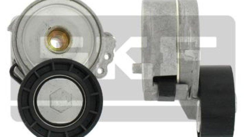 rola intinzator curea transmisie FIAT DUCATO nadwozie pe³ne 230L Producator SKF VKM 33032