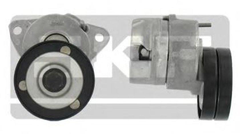 Rola intinzator,curea transmisie OPEL ASTRA H GTC (L08) (2005 - 2016) SKF VKM 35009 - produs NOU