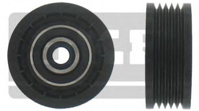Rola intinzator,curea transmisie OPEL MOVANO autobasculanta (H9) (1999 - 2010) SKF VKM 36064 produs NOU
