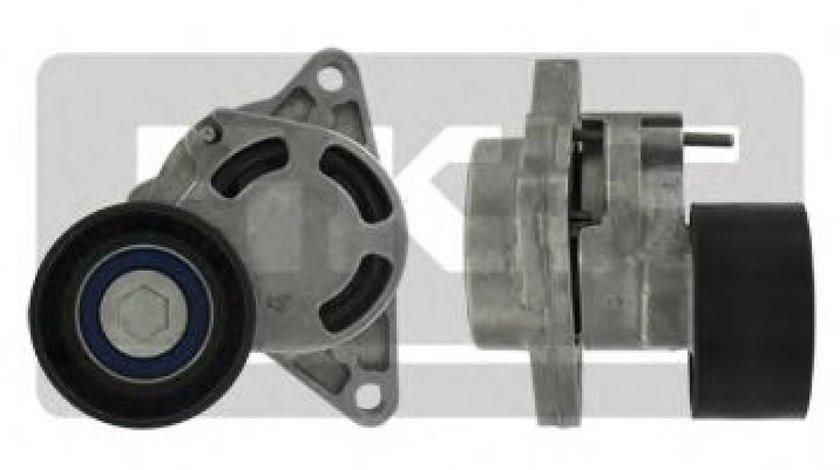 Rola intinzator,curea transmisie OPEL MOVANO platou / sasiu (U9, E9) (1998 - 2010) SKF VKM 36041 produs NOU