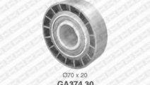 Rola intinzator,curea transmisie ROVER 25 (RF) (19...