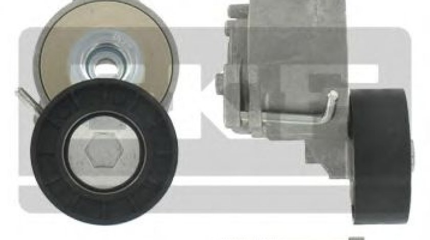 Rola intinzator,curea transmisie SAAB 9-5 Combi (YS3E) (1998 - 2009) SKF VKM 32046 piesa NOUA