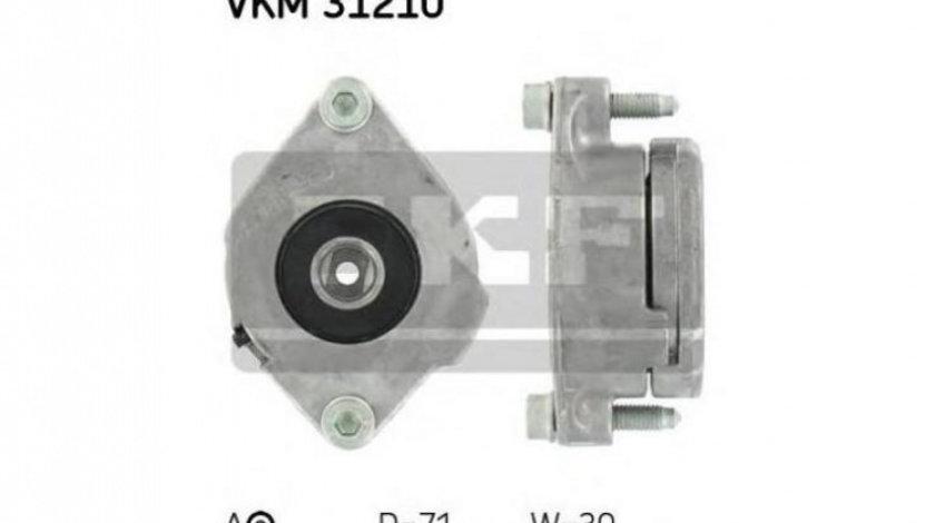 Rola intinzator,curea transmisie Volkswagen Passat B4 (1988-1996) 037903315B