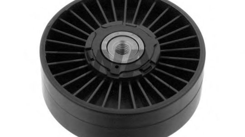 Rola intinzator,curea transmisie VW GOLF III (1H1) (1991 - 1998) SWAG 30 03 0015 - produs NOU
