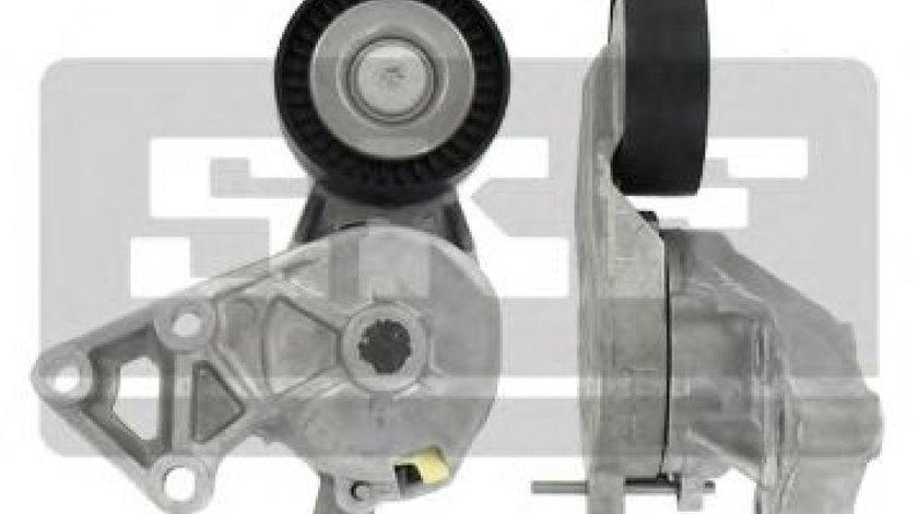 Rola intinzator,curea transmisie VW GOLF IV (1J1) (1997 - 2005) SKF VKM 31019 - produs NOU