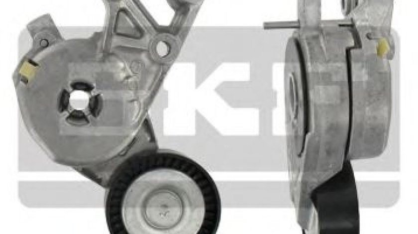 Rola intinzator,curea transmisie VW GOLF IV (1J1) (1997 - 2005) SKF VKM 31011 - produs NOU
