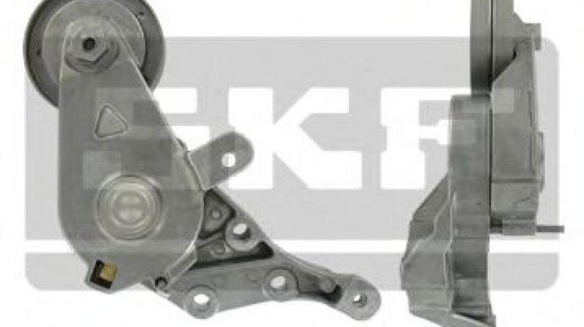 Rola intinzator,curea transmisie VW GOLF IV (1J1) (1997 - 2005) SKF VKM 31018 - produs NOU