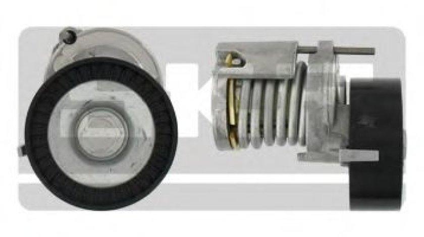 Rola intinzator,curea transmisie VW GOLF V (1K1) (2003 - 2009) SKF VKM 31015 produs NOU