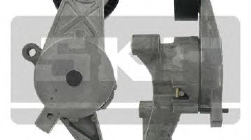 Rola intinzator,curea transmisie VW GOLF V (1K1) (2003 - 2009) SKF VKM 31054 produs NOU