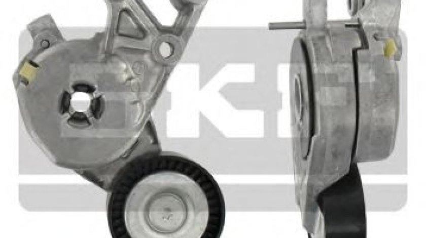 Rola intinzator,curea transmisie VW GOLF V (1K1) (2003 - 2009) SKF VKM 31011 produs NOU