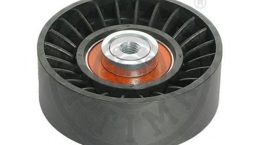 Rola intinzator,curea transmisie VW PASSAT (3A2, 35I) (1988 - 1997) OPTIMAL 0-N1417 produs NOU