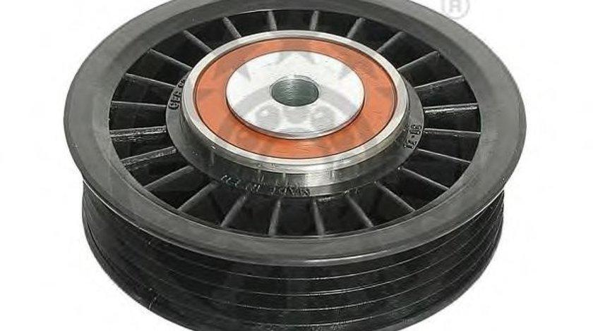 Rola intinzator,curea transmisie VW PASSAT Variant (3B6) (2000 - 2005) OPTIMAL 0-N1441S produs NOU