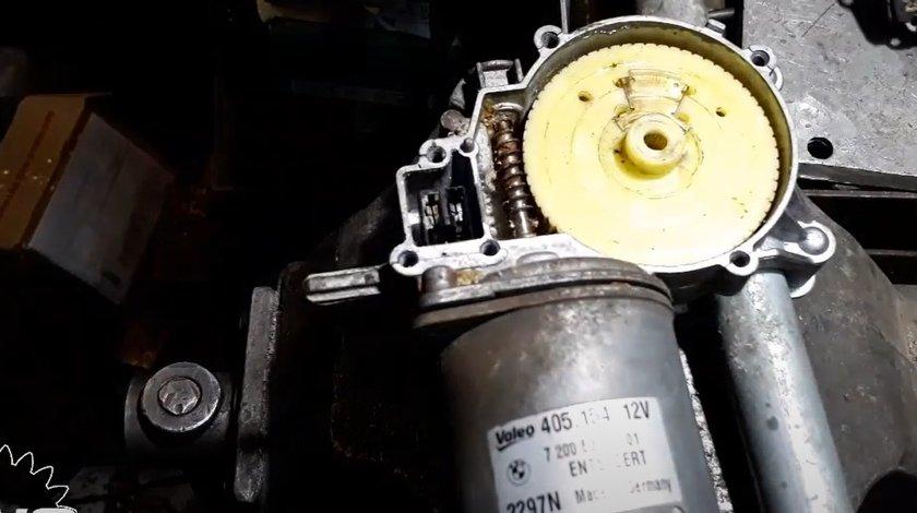 Rola mecanism stergatoare Bmw X5 E70  X6 E71/72
