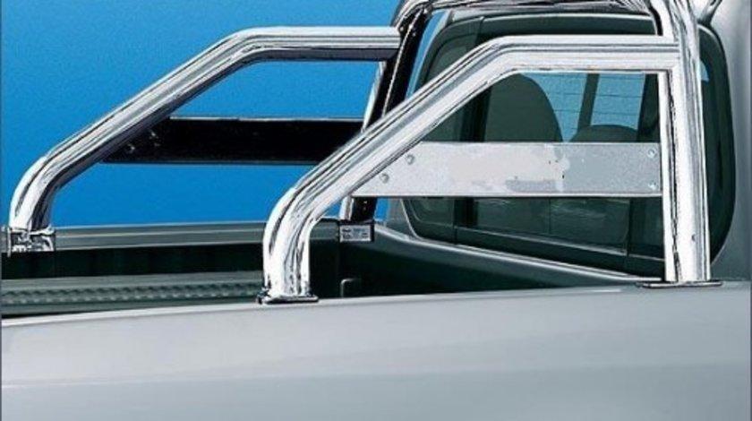 Rollbar inox compatibil VW AMAROK COD: K42 VistaCar