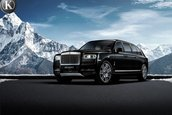 Rolls-Royce Cullinan by Klassen