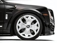 Rolls-Royce Cullinan de la Chrome Hearts