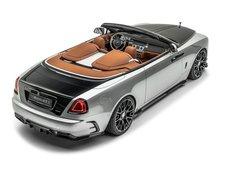 Rolls-Royce Dawn de la Mansory